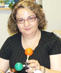 Maryam Foroozesh
